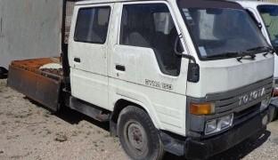 Toyota Dyna 150 1996 2.8