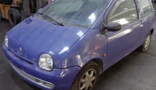 Renault Twingo1.2 - Gasolina