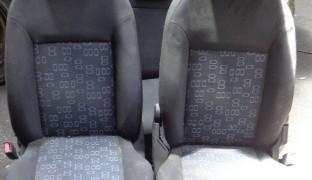Peças Ford Fusion 1.2 de 2005 (Carro Desmantelado)