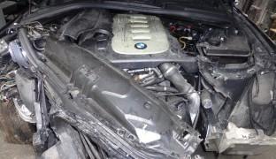 Peças BMW E60 525D , 2.5 de 2004