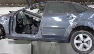 FordFocus - gasolina