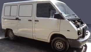 Renault Trafic 1993 2.1D