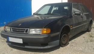 Peças Saab 9000 2.0 turbo de 1992