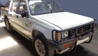 Mitsubishi L200 4x4 1996