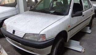 Peugeot 106 1995 1.1