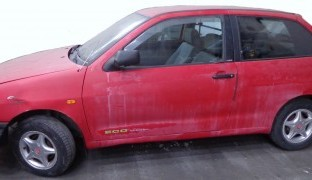 Seat Ibiza Clx 1993 1.9d