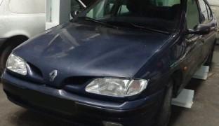 Renault Megane 1996 1.4 - Gasolina