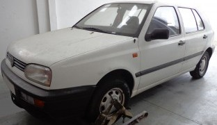 VW Golf 3 1994 1.4