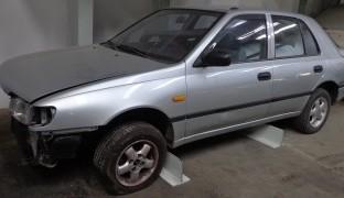 Nissan Sunny 1994 2.0d