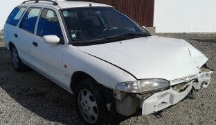 Ford Mondeo 1995 1.8