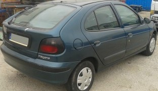 Renault Megane 1997 1.4