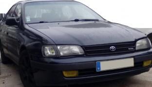Peças Toyota Carina E de 1994