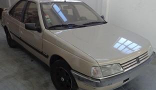 Peugeot 405 - Gasóleo