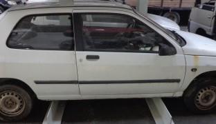 Renault Clio 1.1 - Gasolina