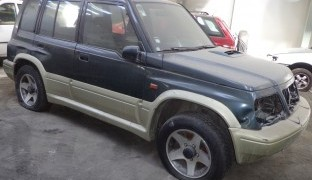 Suzuki Grand Vitara2.0 td