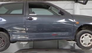 Seat Ibiza 1994 1.3 efi